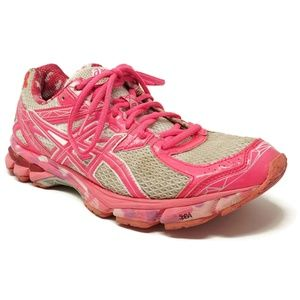 Asics Womens GT 1000 Running Shoes Size 9.5
